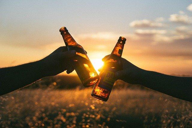 Bier Geschichte